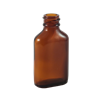 1 oz Amber Glass Bottle, 1 oz Bottles, Glass Bottles for Essential Oils,