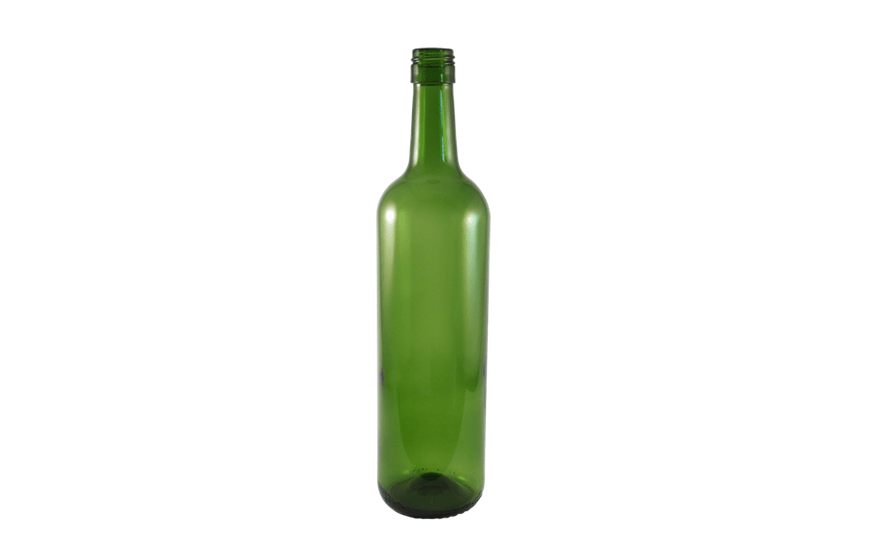 Green Wine Bottles, Wine Packaging Supplies, Stelvin