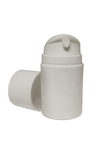 Airless_Pump_and_Bottle_(50_ml), Airless Packaging