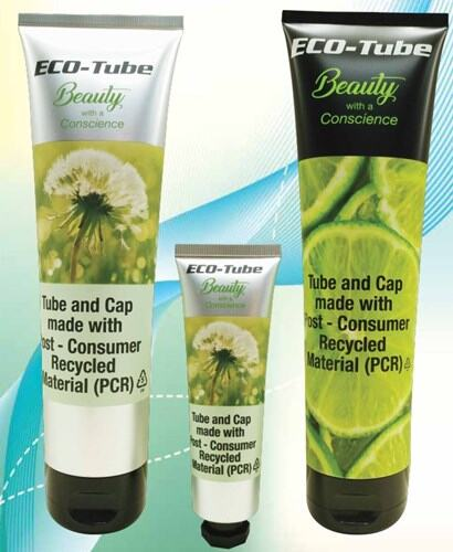 eco friendly packaging, pcr tubes, eco friendly plastic