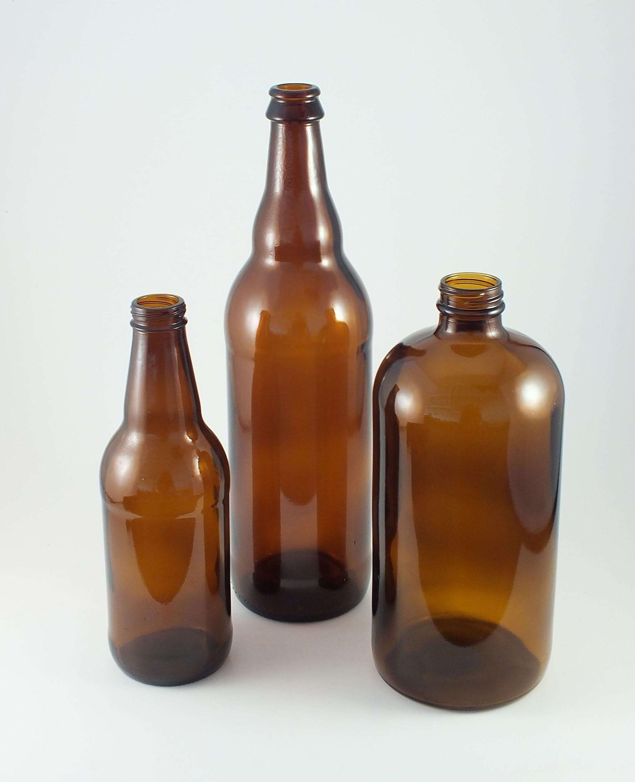 Wholesale Kombucha Bottles