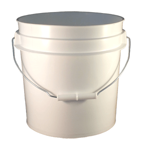 Pails, Tubs & Drums